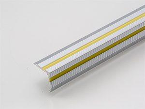 超高輝度蓄光ステップ2本線